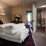 Oystercatcher House Bedroom