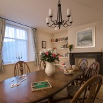 Oystercatcher House Dining Room
